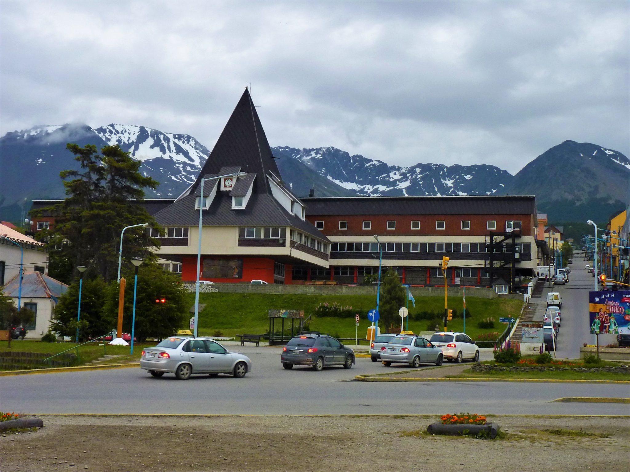 Guía de lugares imprescindibles en tu visita a Ushuaia