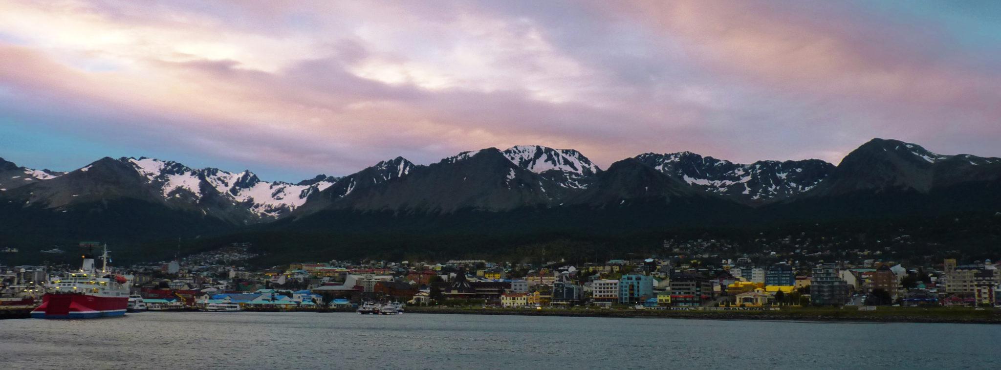 Que Hacer En Ushuaia 6 Imperdibles El Mundo A Nuestros Pies